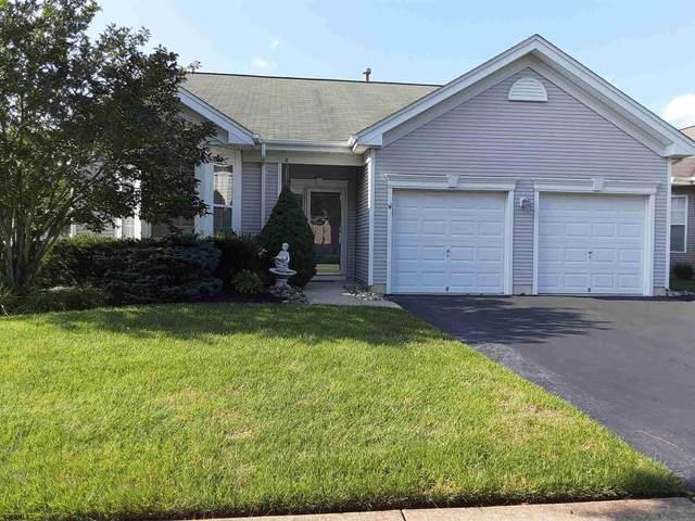 545 Newport, Smithville, NJ 08205 (MLS #555607) :: Gary Simmens
