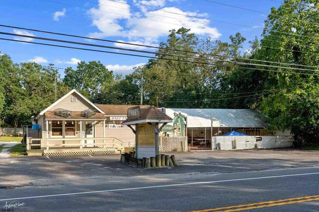 228 Route 47 S, Cape May Court House, NJ 08210 (MLS #555614) :: Gary Simmens