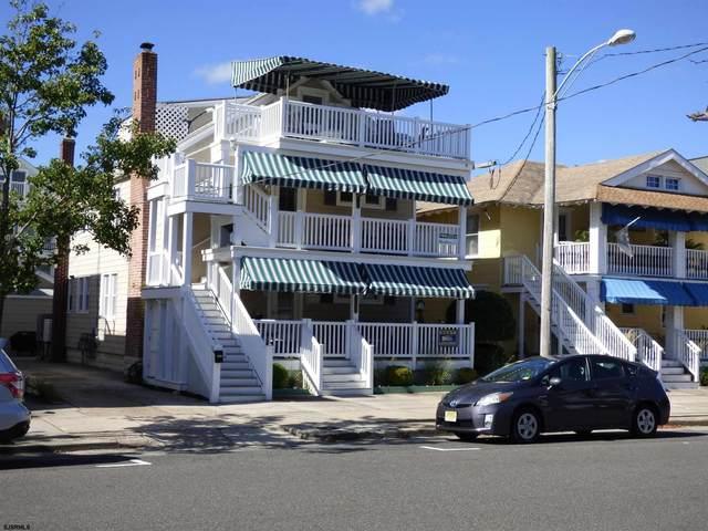 848 Park #2, Ocean City, NJ 08226 (MLS #555615) :: The Oceanside Realty Team