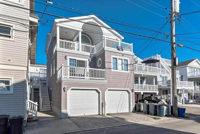 505 32nd #4, Ocean City, NJ 08226 (MLS #555623) :: The Oceanside Realty Team