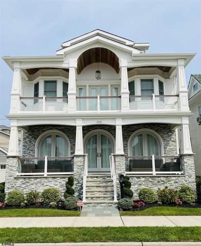 103 S Franklin, Margate, NJ 08402 (MLS #555635) :: The Oceanside Realty Team