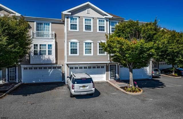 59 Dockside #59, Somers Point, NJ 08244 (MLS #555639) :: The Oceanside Realty Team