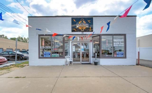 75 W Landis Ave, Vineland, NJ 08360 (MLS #555641) :: The Oceanside Realty Team