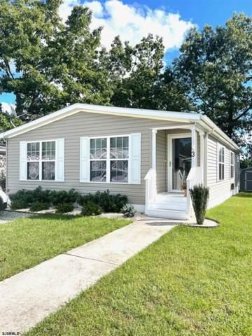 3 Dogwood, Weymouth Township, NJ 08330 (MLS #555652) :: Gary Simmens