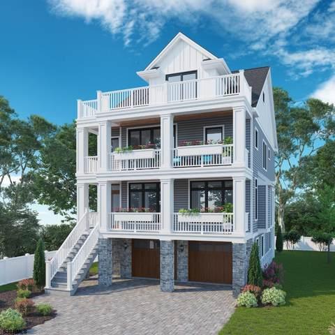 119 S Kingston, Atlantic City, NJ 08401 (MLS #555656) :: Gary Simmens