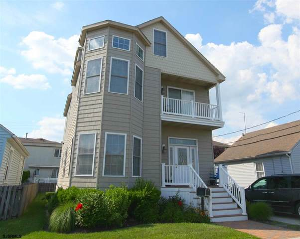 8213 Fulton, Margate, NJ 08402 (MLS #555659) :: The Oceanside Realty Team