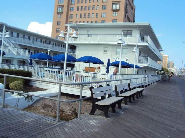 111 S Dudley #209, Ventnor, NJ 08406 (MLS #555663) :: The Oceanside Realty Team