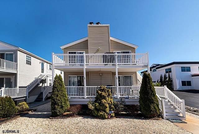 3335 Haven None, Ocean City, NJ 08226 (MLS #555664) :: Gary Simmens