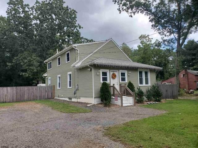 5734 Moss Mill, Egg Harbor City, NJ 08215 (MLS #555680) :: Gary Simmens