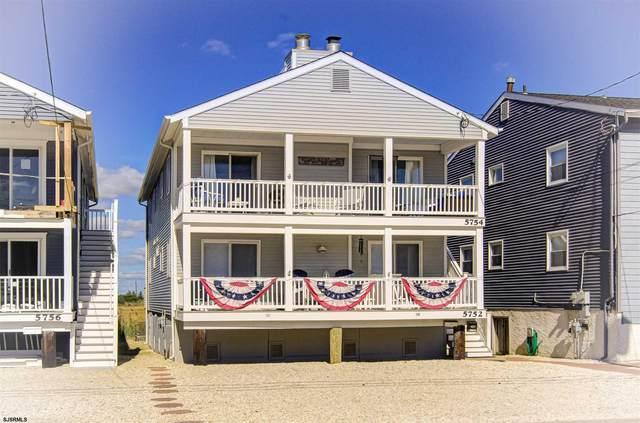 5754 West #2, Ocean City, NJ 08226 (MLS #555682) :: The Oceanside Realty Team