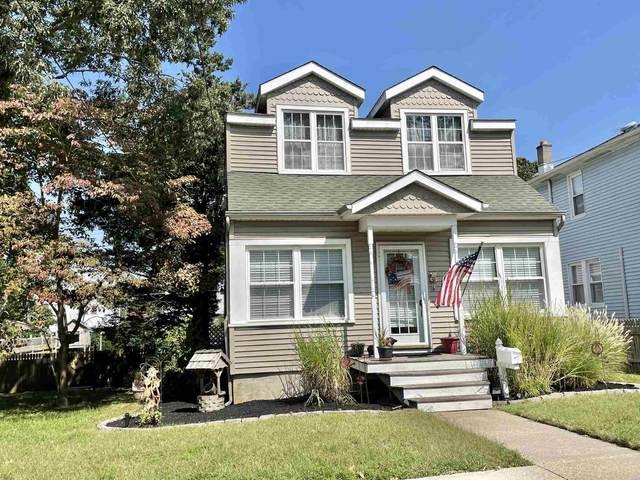 25 W Johnson Ave, Somers Point, NJ 08244 (MLS #555689) :: Gary Simmens