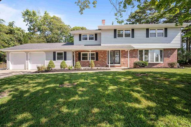 303 Forest Hill Dr, Absecon, NJ 08201 (MLS #555701) :: Gary Simmens