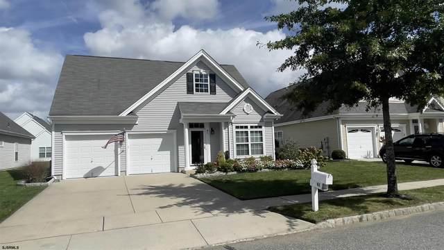 41 Burnside Drive, Egg Harbor Township, NJ 08234 (MLS #555702) :: The Oceanside Realty Team