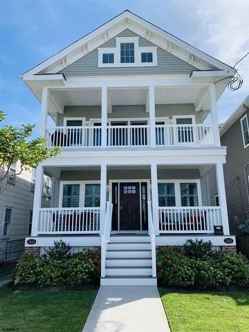 2443 Asbury 2nd Floor, Ocean City, NJ 08226 (MLS #555705) :: Gary Simmens