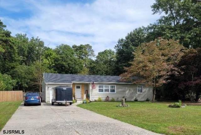 310 Dogwood Avenue, Egg Harbor Township, NJ 08234 (MLS #555713) :: The Oceanside Realty Team