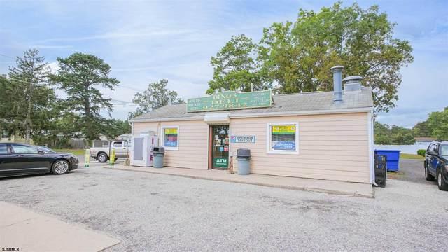 402 Zion, Egg Harbor Township, NJ 08244 (MLS #555718) :: Gary Simmens