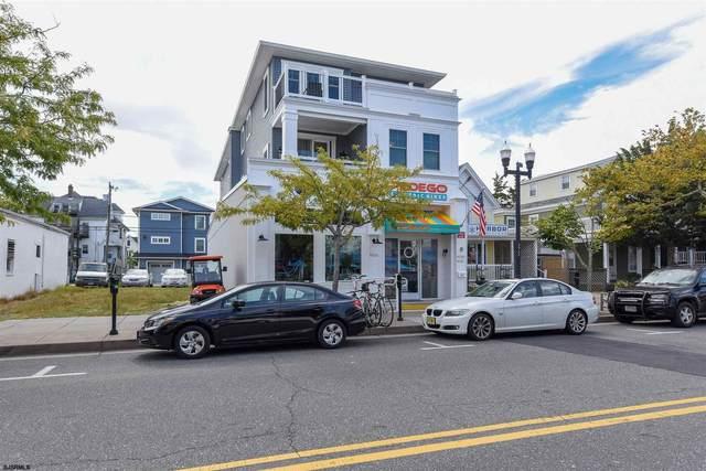 621 Asbury Ave, Unit B B, Ocean City, NJ 08226 (MLS #555746) :: Gary Simmens