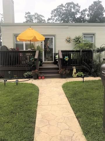 134 W Johnson, Somers Point, NJ 08244 (MLS #555751) :: Gary Simmens