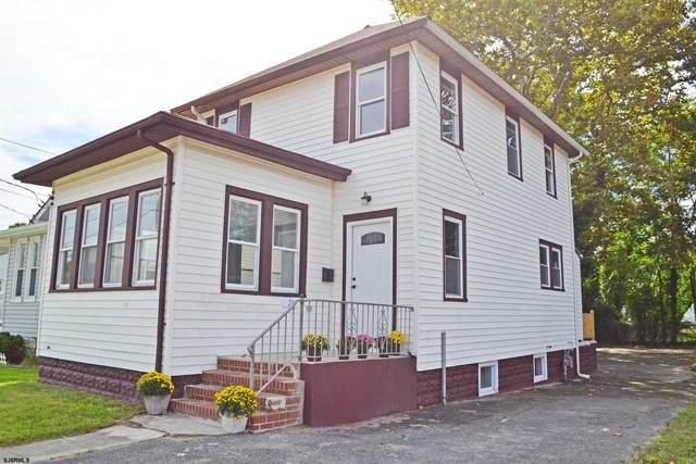29 E Greenfield, Pleasantville, NJ 08232 (MLS #555753) :: Gary Simmens