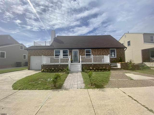 512 N Suffolk, Ventnor Heights, NJ 08406 (MLS #555777) :: Provident Legacy Real Estate Services, LLC