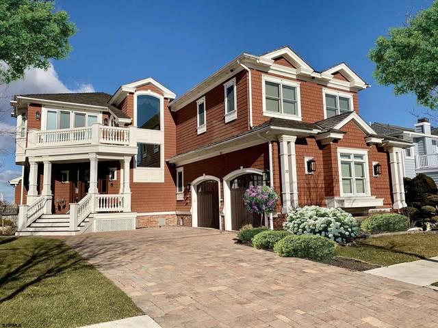 30 Bay Rd, Ocean City, NJ 08226 (MLS #555782) :: Gary Simmens