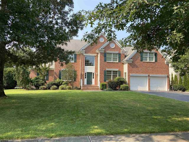 7 Hartford Drive, Egg Harbor Township, NJ 08234 (MLS #555862) :: Gary Simmens