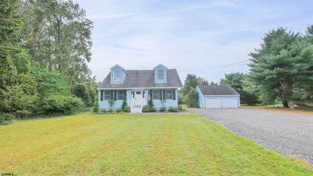 60 School House, Upper Township, NJ 08270 (MLS #555904) :: Gary Simmens