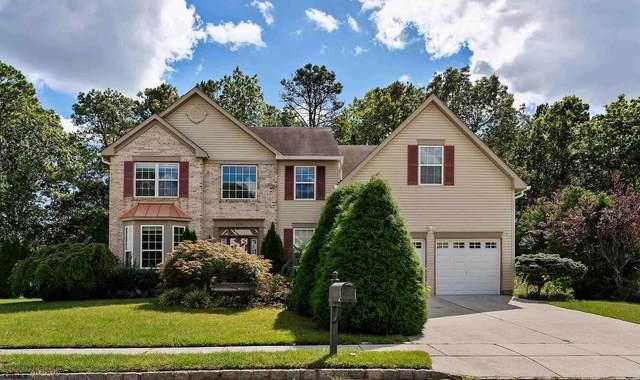 103 Woodberry, Egg Harbor Township, NJ 08234 (MLS #555929) :: Gary Simmens