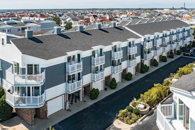 1619 Wesley Ave A2, Ocean City, NJ 08226 (MLS #555992) :: Gary Simmens