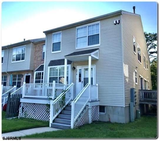 4816 Green Ash Ln #4816, Mays Landing, NJ 08330 (#556045) :: Sail Lake Realty