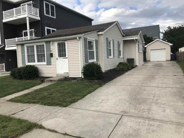 167 S 10th, Brigantine, NJ 08203 (MLS #556053) :: Provident Legacy Real Estate Services, LLC