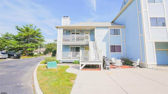 150 W Cedar 2B, Somers Point, NJ 08244 (MLS #556180) :: Gary Simmens