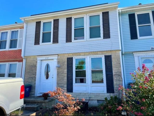 630 Alberta, Brigantine, NJ 08203 (MLS #556301) :: Provident Legacy Real Estate Services, LLC