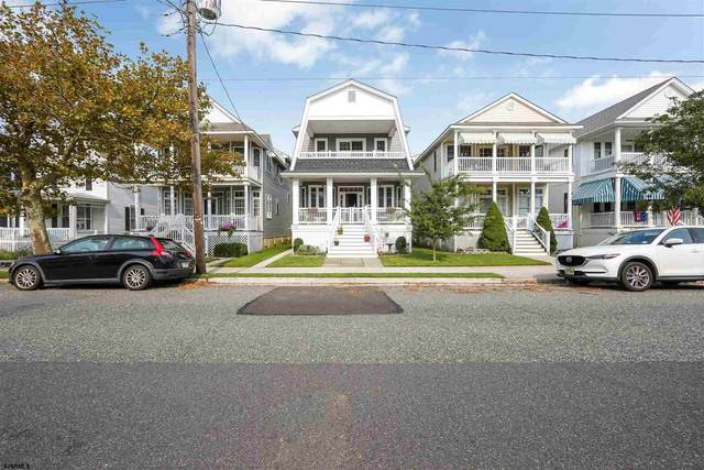 1422 Asbury Ave Upper, Ocean City, NJ 08226 (MLS #556323) :: Gary Simmens