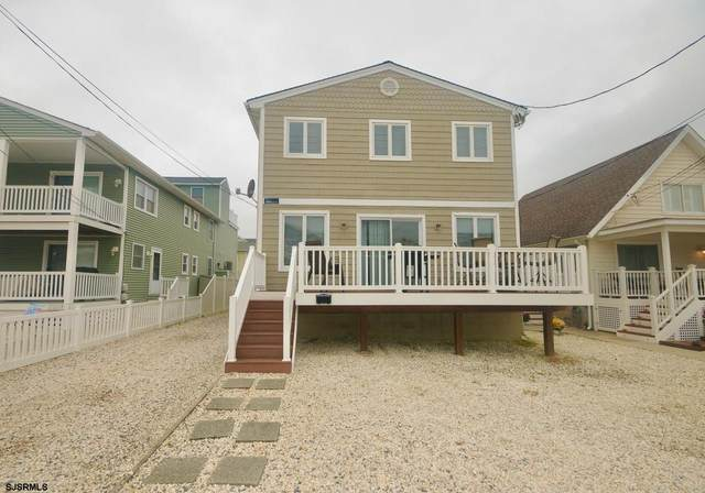 3614 Central Front, Sea Isle City, NJ 08243 (MLS #556347) :: Gary Simmens