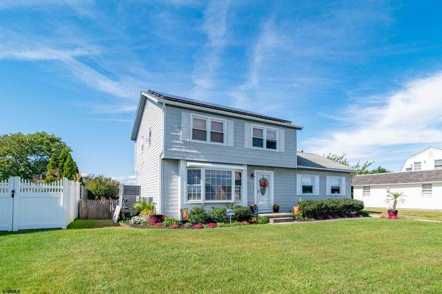 4509 Harbor Beach, Brigantine, NJ 08203 (MLS #556362) :: Provident Legacy Real Estate Services, LLC