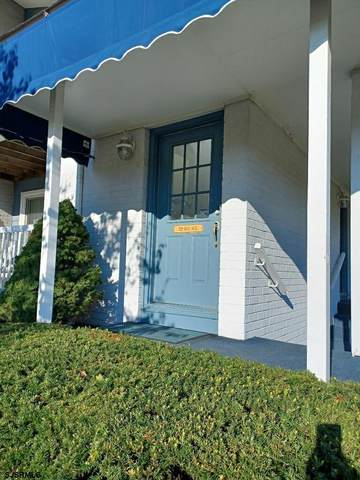 529 Bay #529, Somers Point, NJ 08244 (MLS #556377) :: Gary Simmens