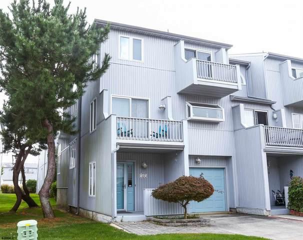 418 Sea Horse, Brigantine, NJ 08203 (MLS #556410) :: Provident Legacy Real Estate Services, LLC