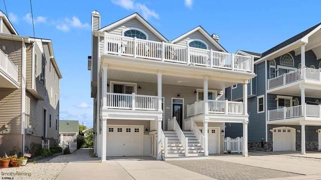 139 46th St West, Sea Isle City, NJ 08243 (MLS #556437) :: Gary Simmens