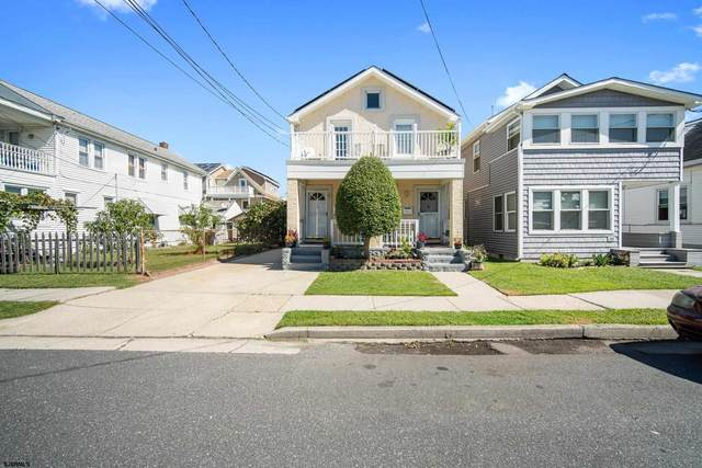 311 N Somerset, Ventnor, NJ 08406 (MLS #556453) :: Provident Legacy Real Estate Services, LLC