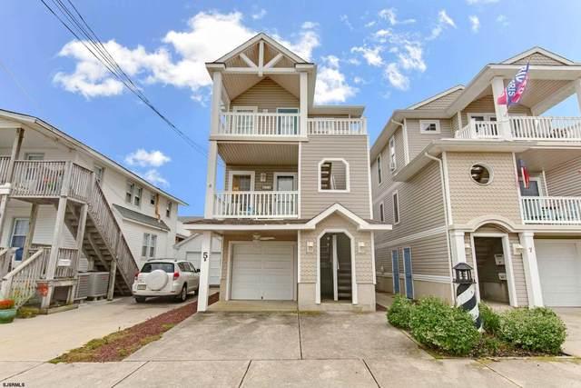 5A Ocean A, Ocean City, NJ 08226 (MLS #556465) :: Gary Simmens