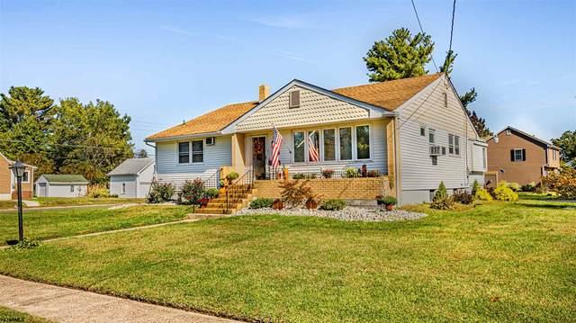 55 N Packard, Hammonton, NJ 08037 (#556492) :: Sail Lake Realty