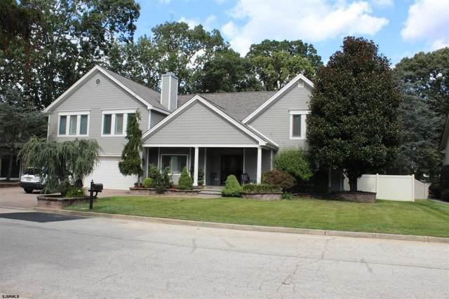 604 Oakcrest, Linwood, NJ 08221 (MLS #556499) :: Gary Simmens