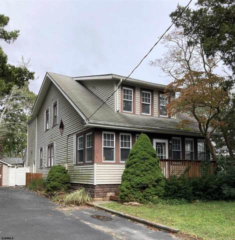 122 W Seaview, Linwood, NJ 08221 (#556500) :: Sail Lake Realty