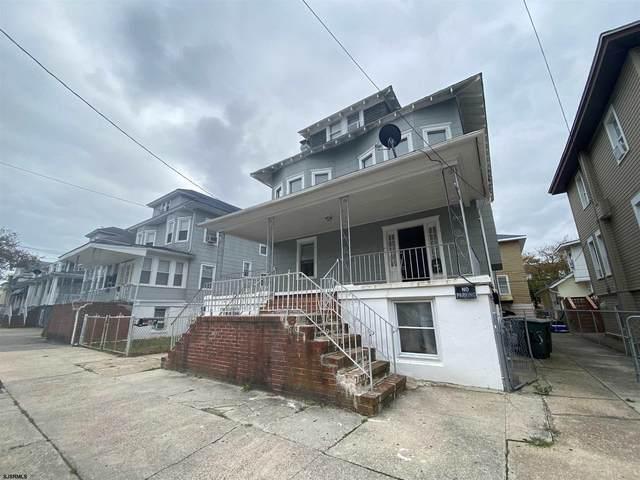12 S Elberon, Atlantic City, NJ 08401 (MLS #556510) :: The Cheryl Huber Team
