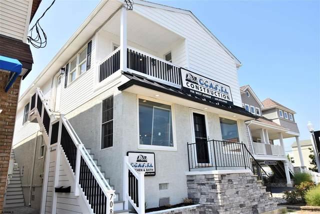 708 West Unit B Front, Ocean City, NJ 08226 (MLS #556514) :: Gary Simmens