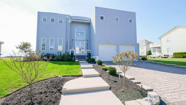 1000 Spruce, Somers Point, NJ 08244 (MLS #556534) :: Gary Simmens