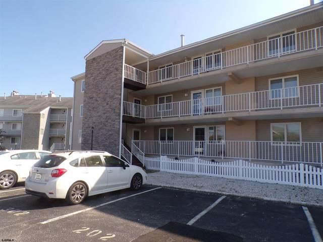 4240 Atlantic -Brigantine #101, Brigantine, NJ 08203 (MLS #556558) :: Provident Legacy Real Estate Services, LLC
