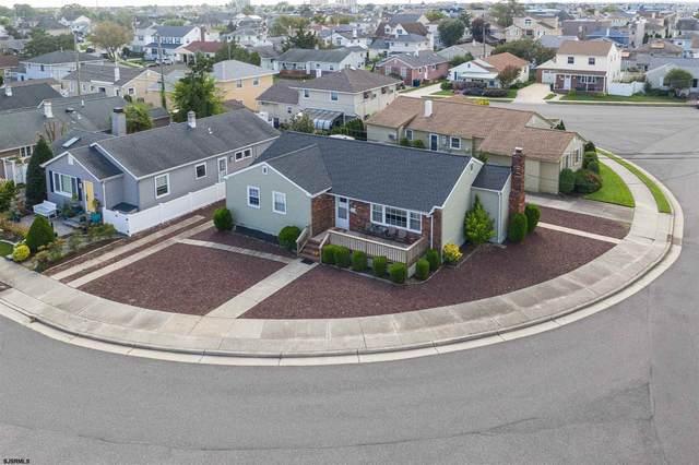 14 E Gilmar, Margate, NJ 08402 (MLS #556559) :: Provident Legacy Real Estate Services, LLC