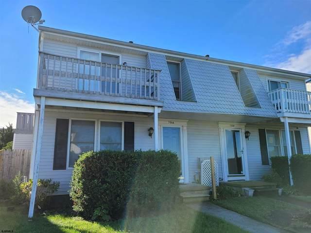 706 Lagoon A, Brigantine, NJ 08203 (MLS #556560) :: Provident Legacy Real Estate Services, LLC